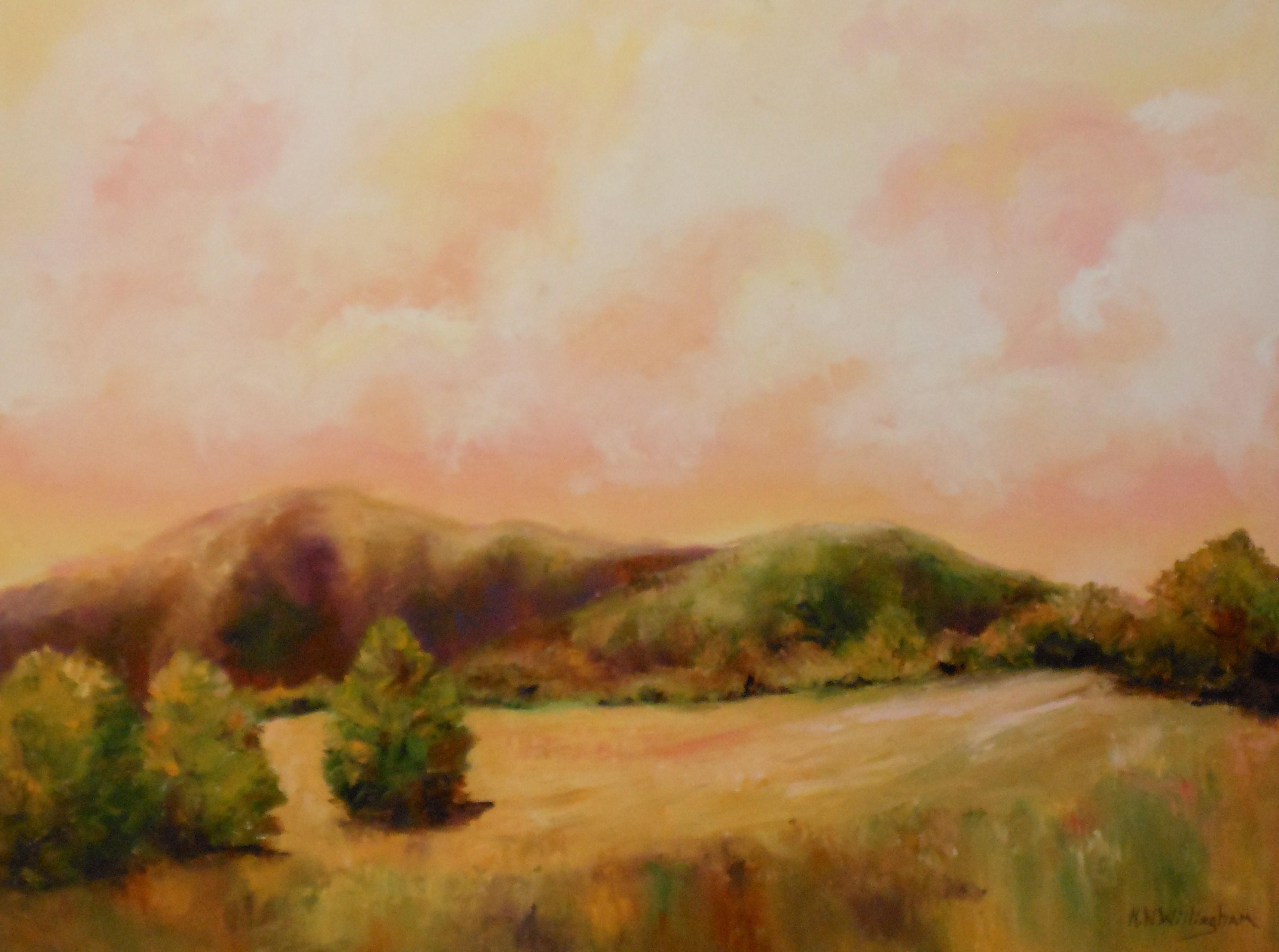 Morning Light,K. Willingham