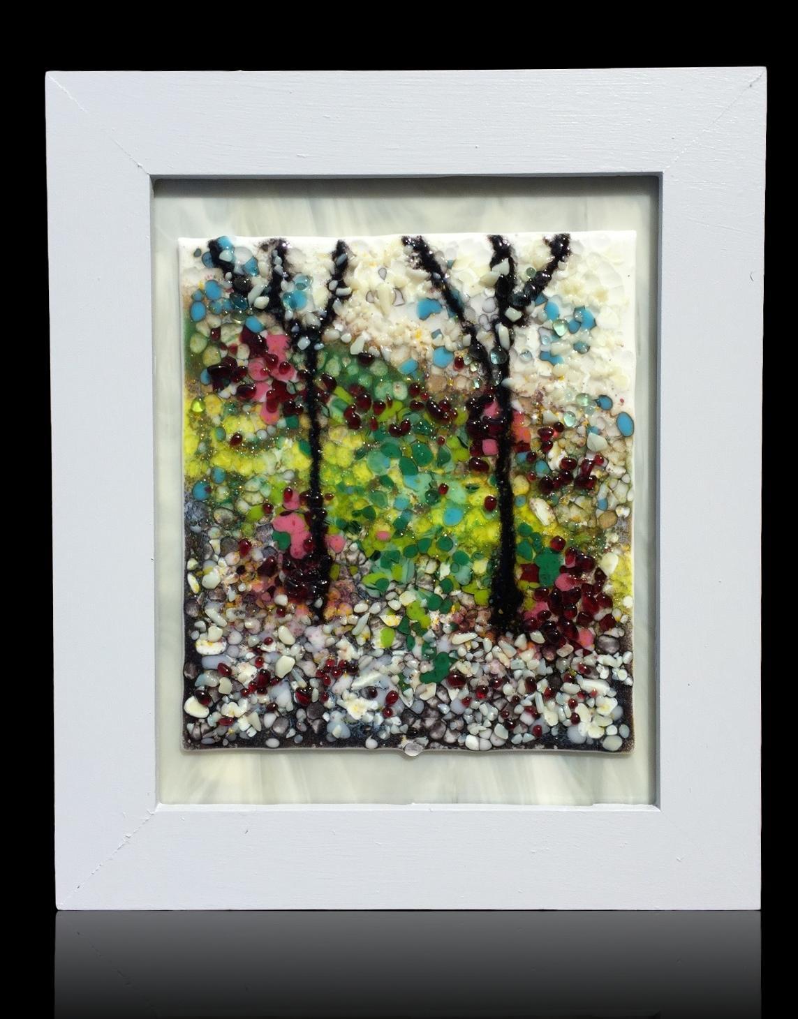 Fused Glass, Lisa Gillen