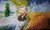 Monet-VanGogh-Gauguin