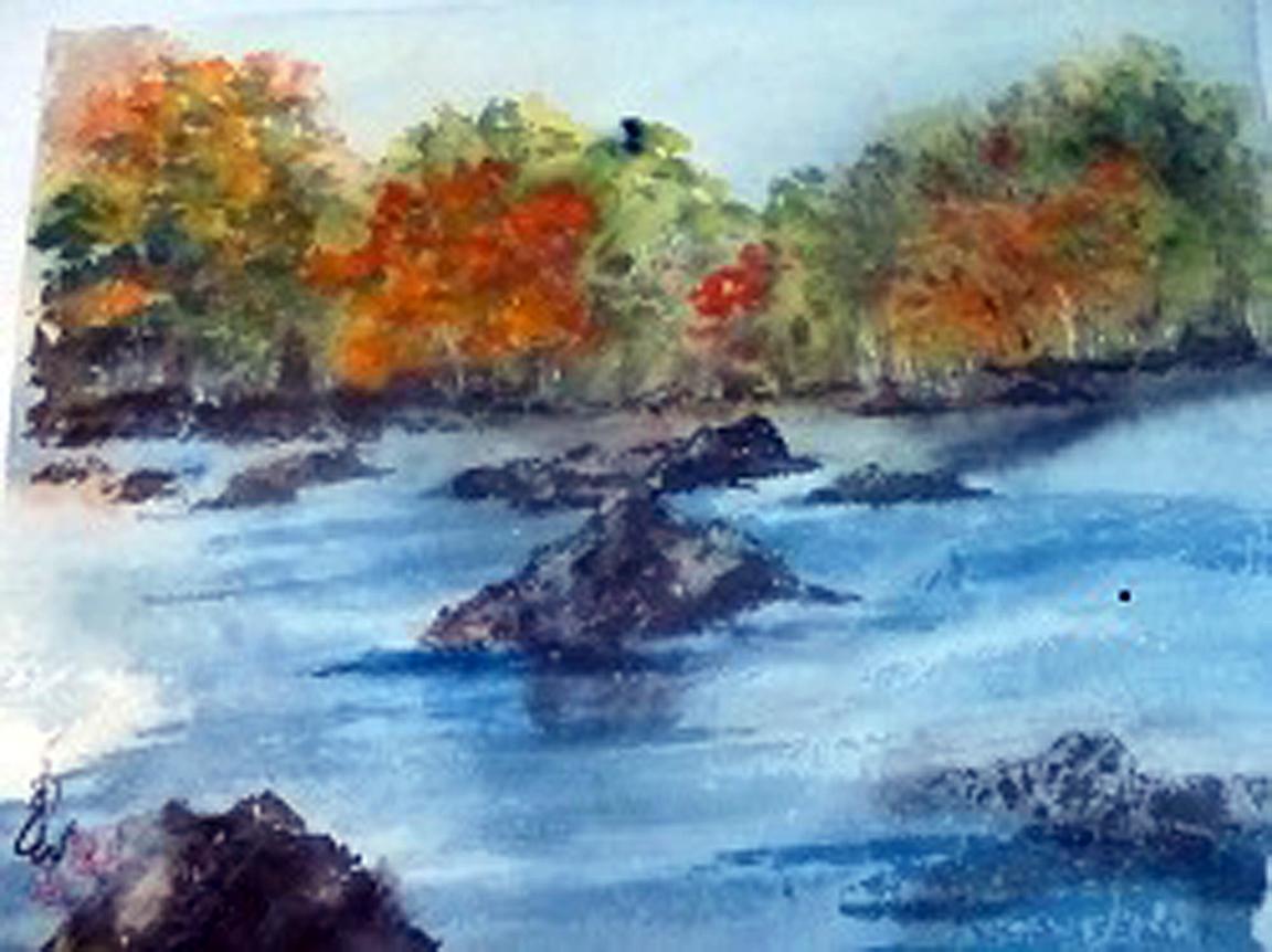 CarolWaite_Our Rappahonnock  River