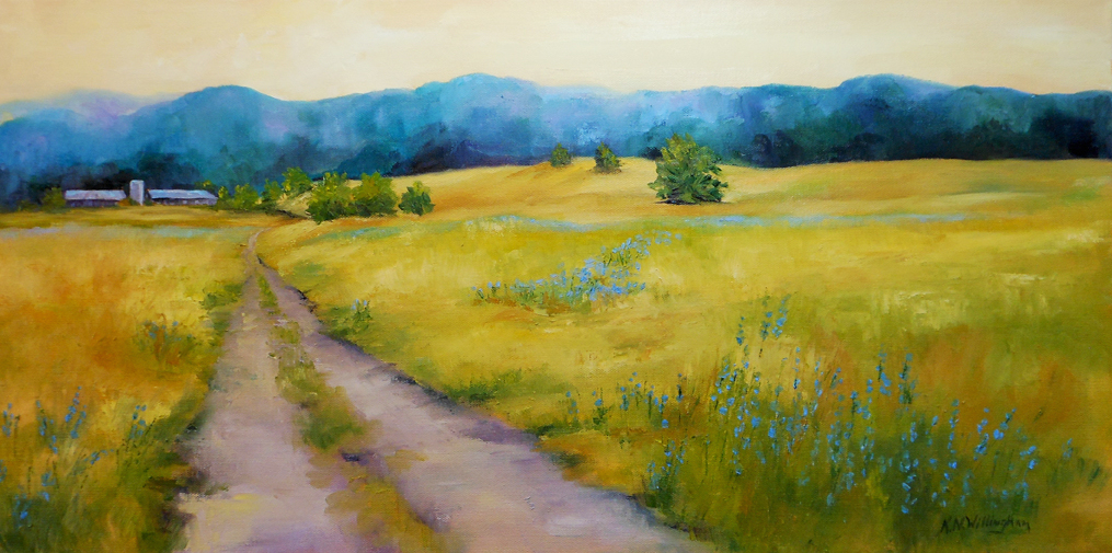 Field, Kathleen Willingham