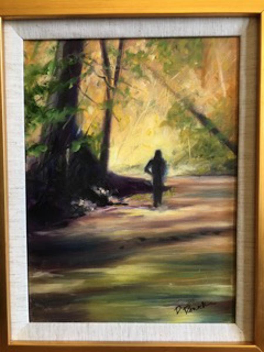 """Peter's Farm"" by Denise Denecke"