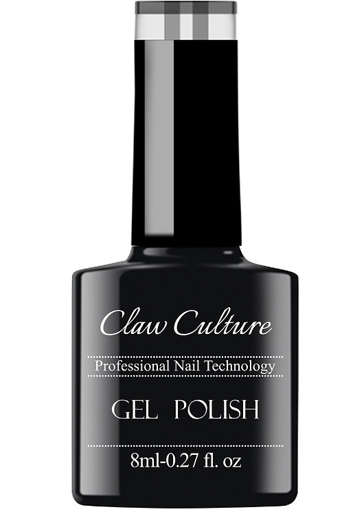 Claw Culture Matt Top Coat