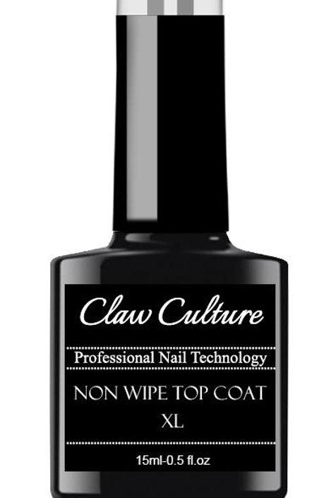 Claw Culture XL Top Coat No Wipe
