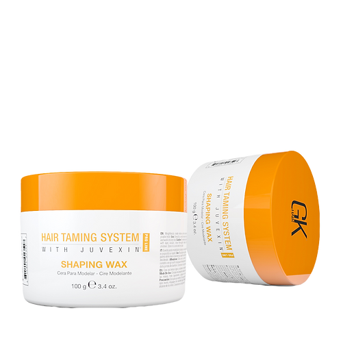 GKhair Work It / Shaping Wax