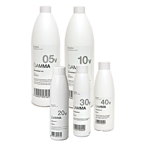 Gamma 5 vol Oxycream 1000ml