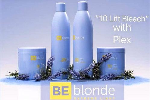 BE Blonde 10 Lift with PLEX KIT