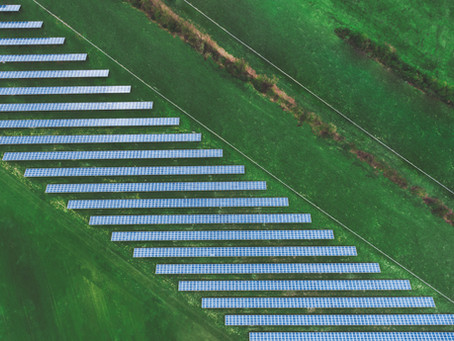 The Potential of Solar Farming in Indonesia; Learning from Vietnam