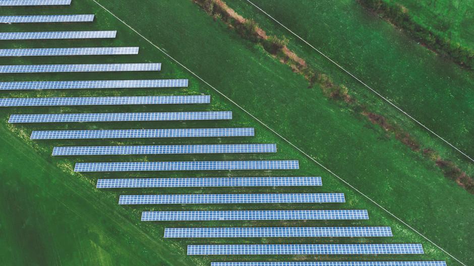 Benefícios da Energia Solar