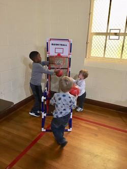 First Presbyterian Playschool
