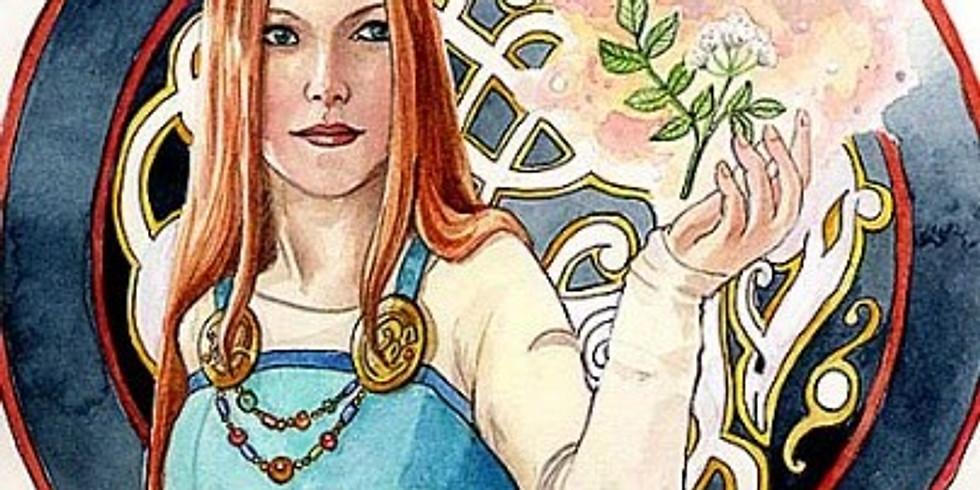 Nordic Herbals  (**Postponed)
