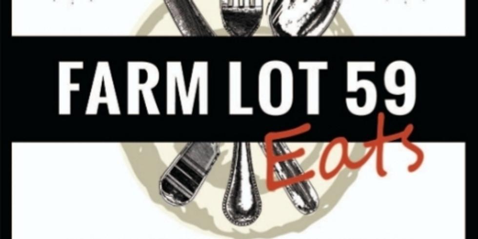 Farm Lot Eats! (1)