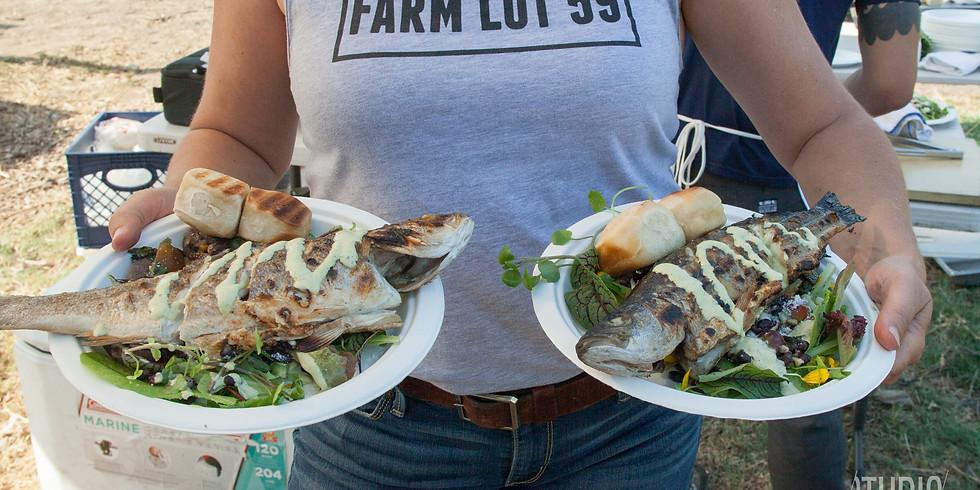 Farm Roast