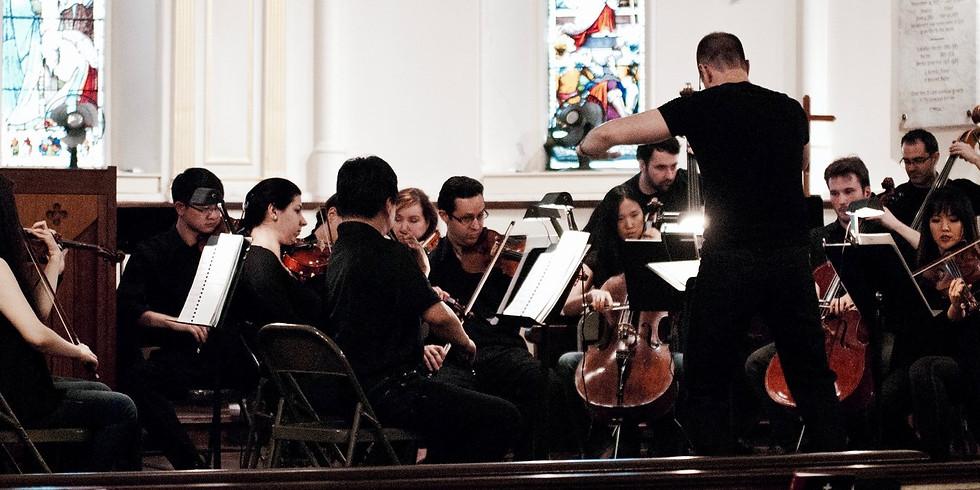 New Brunswick Chamber Orchestra