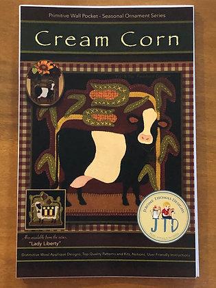 JTD Cream Corn