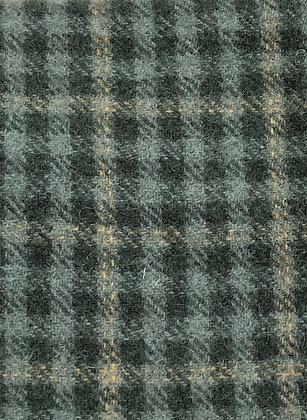 Light/Dark Green Plaid