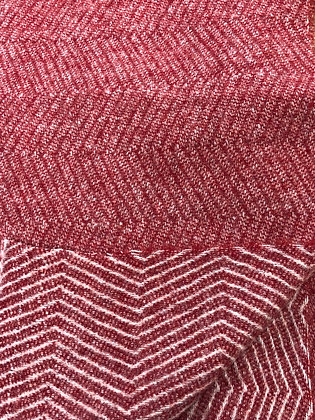 Reversible Red