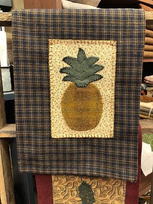 Pineapple Towel Kit
