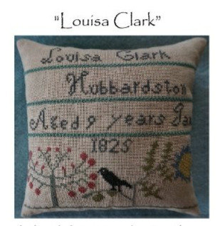 La D Da Louisa Clark