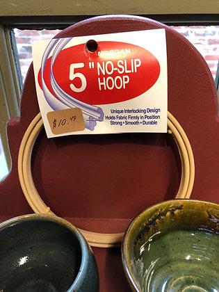 """Morgan Hoop 5"""""""