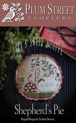 Plum Street Shepherd's Pie