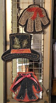 Wooly Winter Wear Kit
