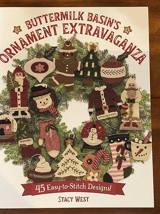 Ornament Extravaganza by Buttermilk Basin