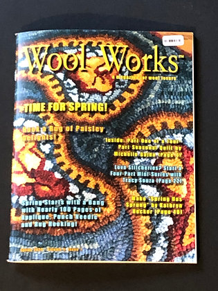 Wool Works Spring