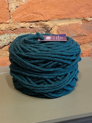 Mill Dyed blue/green #1407