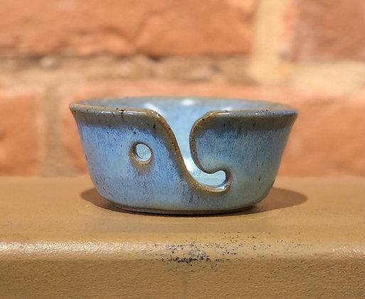 Light Blue Valdani Bowl