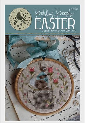 Holiday Hoopla ~ Easter