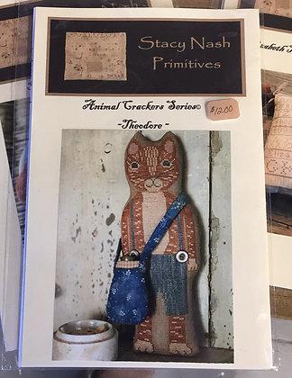 Theodore: Animal Crackers Series