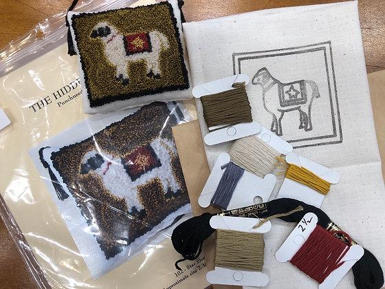 #102 Star Sheep kit