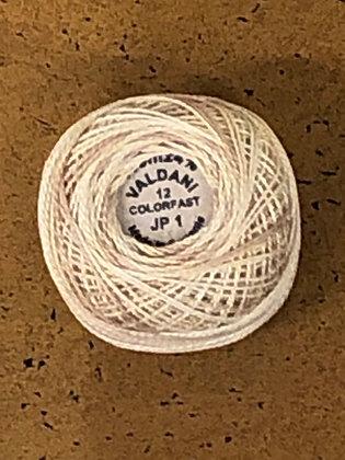 Valdani #12 Pearl Cotton JP1~ JP12