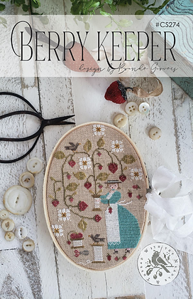 With Thy Needle & Thread Berry Keeper
