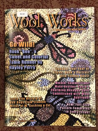 Wool Works Summer Vol 2