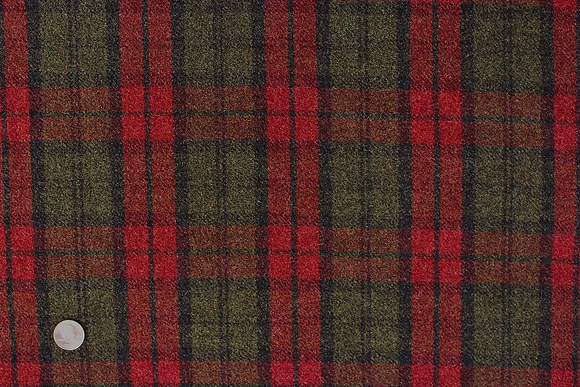 New Christmas Plaid