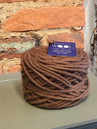 Mill Dyed Light Brown #1701