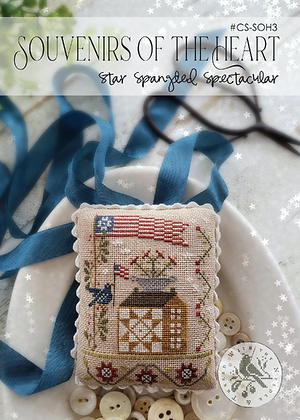 With Thy Needle & Thread Star Spangled Spectacular