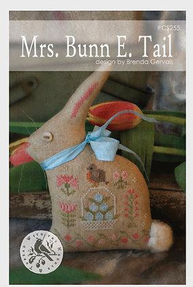 Mrs. Bunn E. Tail