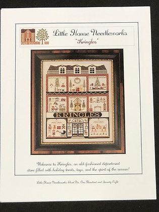Little House Needleworks Kringles