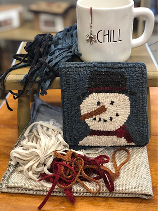 CHILL Mug Mat Kit