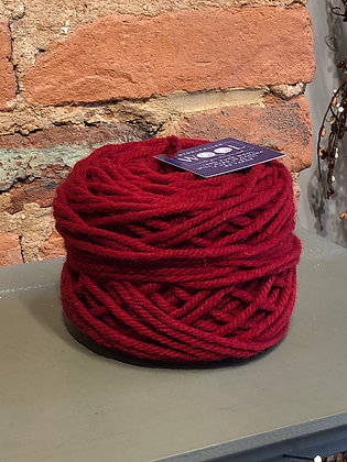 Mill Dyed Red #1101