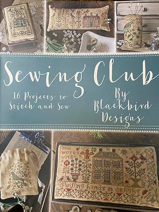 Blackbird Designs Sewing Club