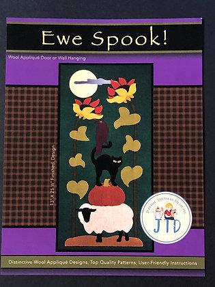 Ewe Spook!