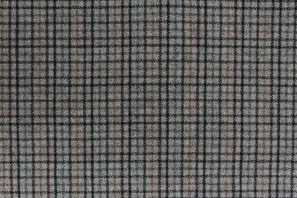Gray Multi Plaid HD