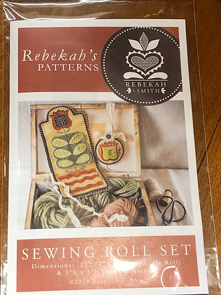 Sewing Roll Set