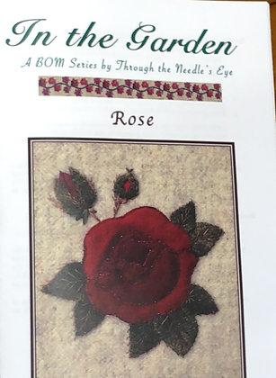 BOM Rose