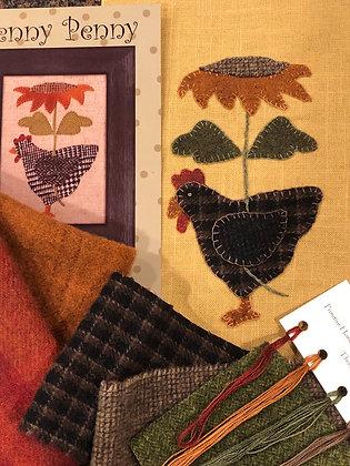 Henny Penny Pattern & Kit