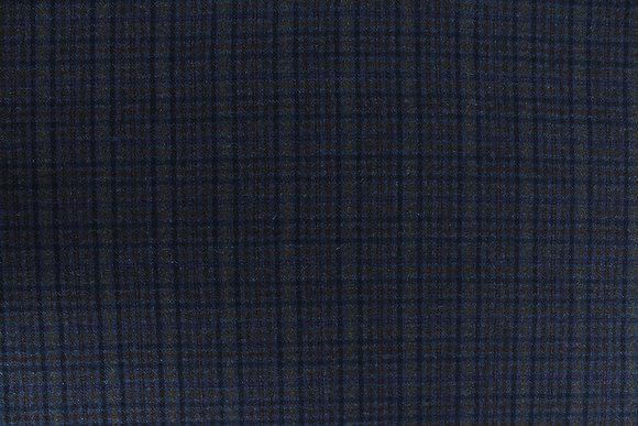 Multi Blue Plaid HD